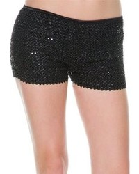 Swell Sparkle Sequined Shorts
