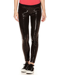 City Streets Sequin Leggings