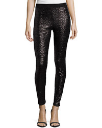 Bisou Bisou Sequin Leggings
