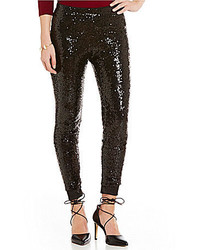 Gianni Bini Tabitha Sequin Legging
