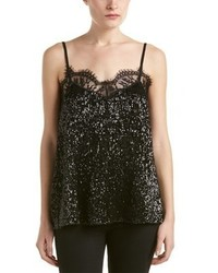Dance Marvel Sequin Tank