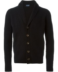Shawl collar cardigan medium 361551