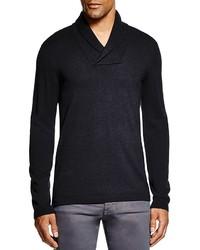 John Varvatos Usa Shawl Collar Sweater