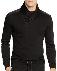 Polo Ralph Lauren Shawl Collar Pullover
