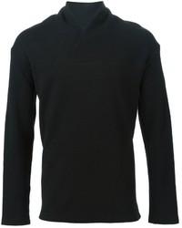 Stephan Schneider Shawl Collar Sweater