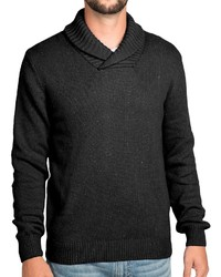 Surfside Supply Company Brandon Sweater Shawl Collar