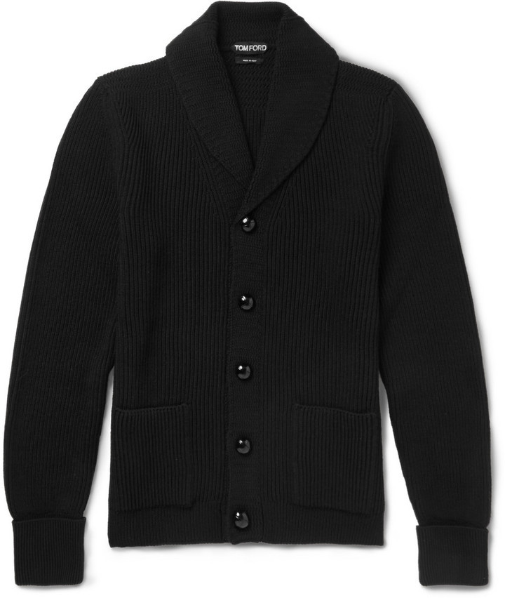 Tom Ford Cardigan 73