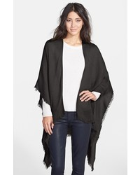 Fringe trim cape medium 424379