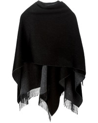 Rag & Bone Fringed Shawl Scarf