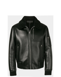 Stella McCartney Borg Collar Jacket