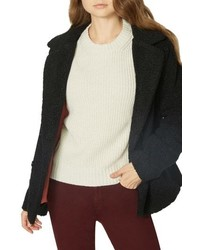 Sanctuary Free Spirit Faux Shearling Coat