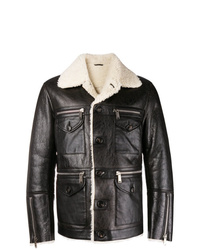 DSQUARED2 Lambs Med Jacket