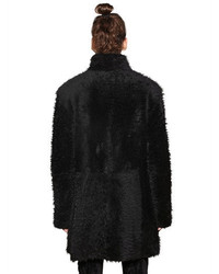 John Varvatos Shearling Coat
