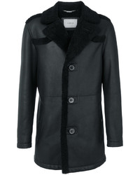 Shearling coat medium 4155170