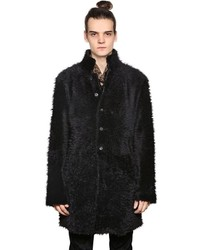 John Varvatos Shearling Coat