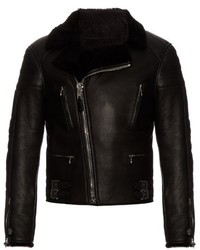 Givenchy Shearling Jacket
