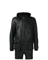 Salvatore Santoro Zip Up Jacket