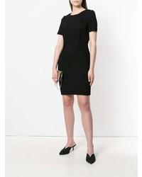 Frenken Round Neck Dress