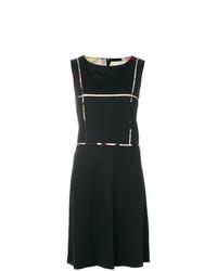 Emilio Pucci Vintage Sleeveless Shift Dress