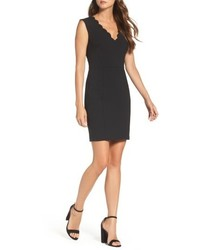 Whisper ruth sheath dress medium 5260039