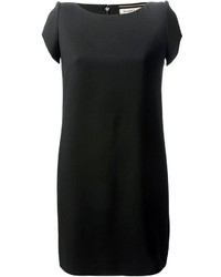 Black shift dress original 10071688