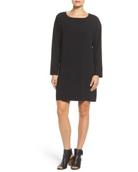 Long sleeve shift dress medium 845083