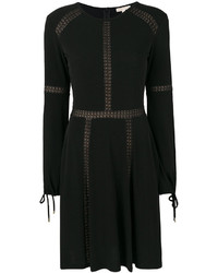 MICHAEL Michael Kors Michl Michl Kors Shift Midi Dress