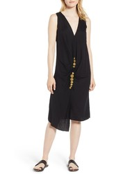 Kenneth Cole New York Twist Midi Dress