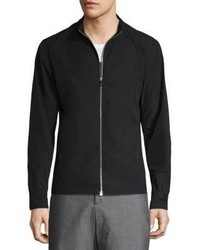 rag & bone Agnes Classic Fit Shirt Jacket