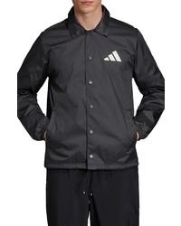 adidas Athletics Pack Coachs Jacket