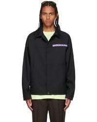 Stockholm (Surfboard) Club Black Ben Gorham Edition Snickers Jacket