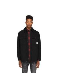 Diesel Black D Black Welles Jacket