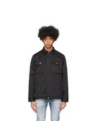 Diesel Black J Bego Jacket