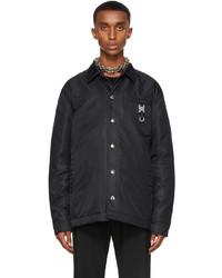 1017 Alyx 9Sm Black Metal 1 Jacket