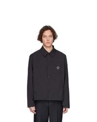 Valentino Black Vltn Star Jacket
