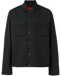 The North Face Button Up Shirt Jacket