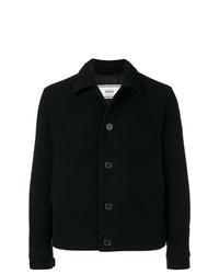 AMI Alexandre Mattiussi Buttoned Jacket