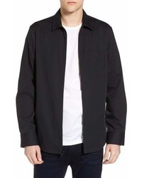 Calibrate Zip Shirt Jacket
