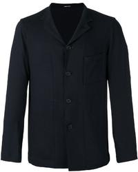 Giorgio Armani Chest Pocket Shirt Jacket