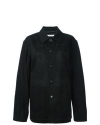 Givenchy Christ Print Lightweight Jacket