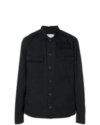 Dondup Classic Fitted Jacket