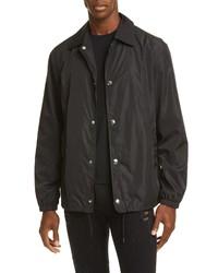 Givenchy Coachs Jacket