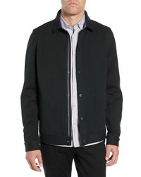 Ted Baker London Danett Tall Twill Jacket