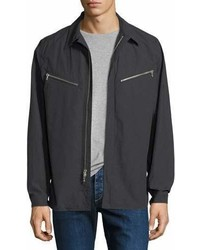 rag & bone Flight Cotton Shirt Jacket