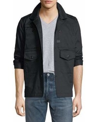 G Star G Star Stalt Over Shirt Jacket