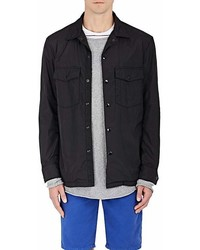 rag & bone Heath Shirt Jacket