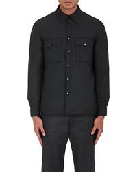 rag & bone Lightweight Tech Taffeta Shirt Jacket