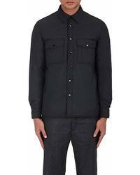 rag & bone Lightweight Tech Taffeta Shirt Jacket