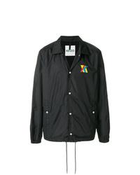 Kenzo Logo Jacket