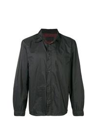 Prada Loose Fit Overshirt